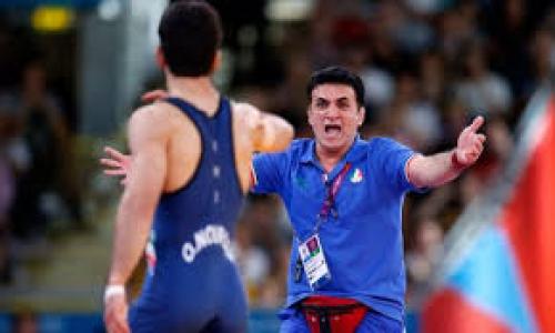 «Казахи всегда вместе с киргизами и узбеками». Иностранный тренер обеспокоен судейством в Казахстане