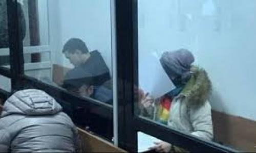 Осужденная по делу об убийстве Дениса Тена вышла на свободу