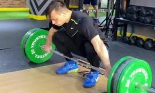 «Вернешься и победишь, как Головкин». Илья Ильин заставил говорить о своем возвращении в спорт. Видео