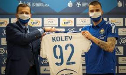 Польский клуб представил нового нападающего из КПЛ. Видео