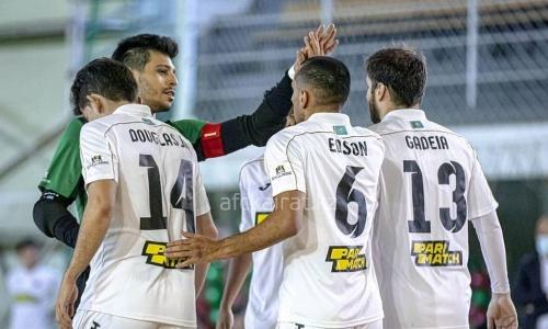 Представлена окончательная заявка «Кайрата» на матч Лиги Чемпионов с «ВитЭном»