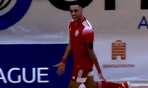 Видеообзор матча, или Как «Актобе» сотворил сенсацию в матче Лиги Чемпионов