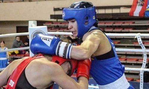 Казахстанские боксеры завоевали пять золотых медалей на международном турнире в Сербии