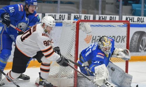 «Есть причины для казахстанского беспокойства». Российский эксперт спрогнозировал матч «Барыс» — «Амур»