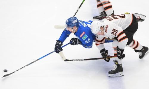 «Слишком много». КХЛ назвала главную проблему «Барыса» и оценила предстоящий матч с конкурентом