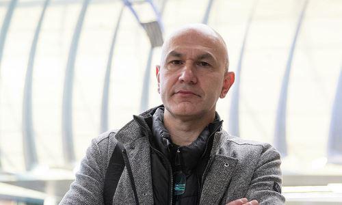 В клубе Зайнутдинова вновь произошли изменения в тренерском штабе