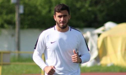 «Не выдержал». Названа необычная причина ухода казахстанского футболиста из европейского клуба