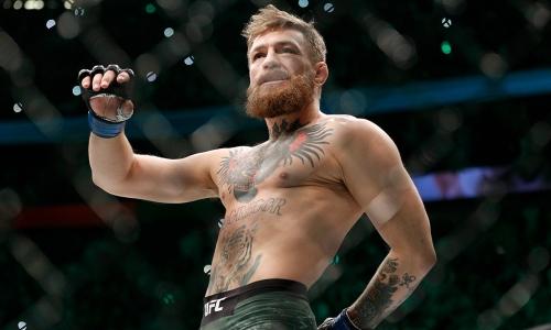 Конор Макгрегор считает себя чемпионом UFC. Его таковым «сделал» Хабиб