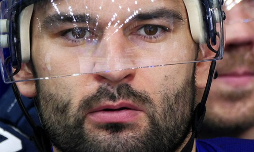Экс-хоккеист «Барыса» и участник четырех чемпионатов мира в 34 года впервые сыграет за родной клуб