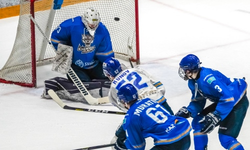 Листки хоккейного календаря. Неделя №12. 11-17 января. Почти как в КХЛ: форвард «Барыса» исполняет хет-трик, его команда оступается