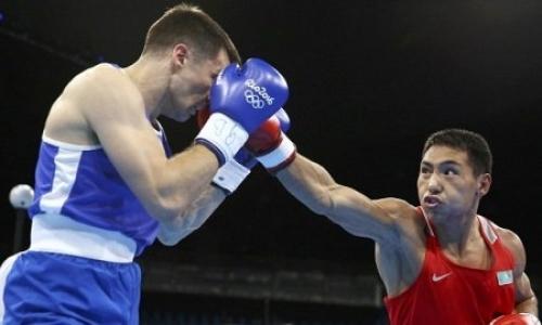 Нокдаун Жанибека Алимханулы на Олимпиаде-2016 вспомнил британский эксперт. Видео