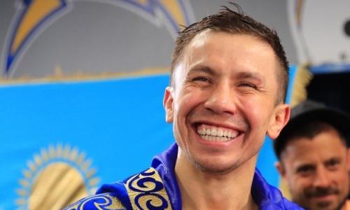 Чемпион мира прятался от Головкина «за юбкой своего отца»