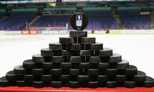 Международная федерация хоккея лишила Минск чемпионат мира 2021 года с участием сборной Казахстана