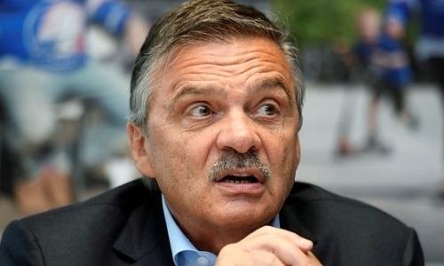 Принято решение о проведении ЧМ-2021 с участием сборной Казахстана в Минске