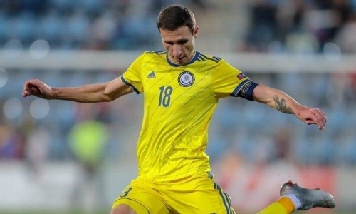 Озвучена «подозрительная» зарплата футболиста сборной Казахстана в клубе РПЛ