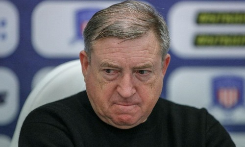 «Яобэтом знал еще впрошлом году». Вячеслав Грозный рассказал ореалиях казахстанского футбола
