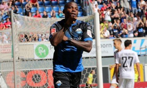 Форвард из Бундеслиги сделал первое заявление после перехода в «Кайрат»