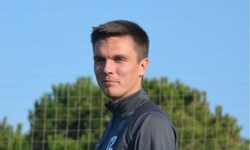 Не заигравший в ФНЛ казахстанский футболист проходит просмотр в клубе КПЛ