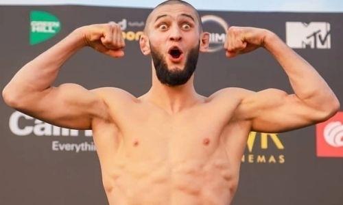 «Курица возвращается». Фанат Головкина из UFC наехал на Конора Макгрегора