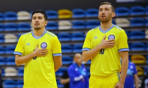 Наставник сборной Казахстана огласил состав на матч отбора ЕВРО-2022 с Израилем
