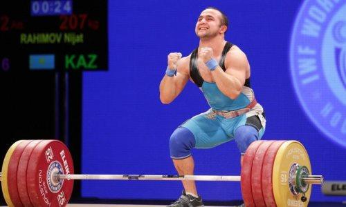 «Кто-то другой подменил анализ моего сына». Отец олимпийского чемпиона из Казахстана сделал заявление