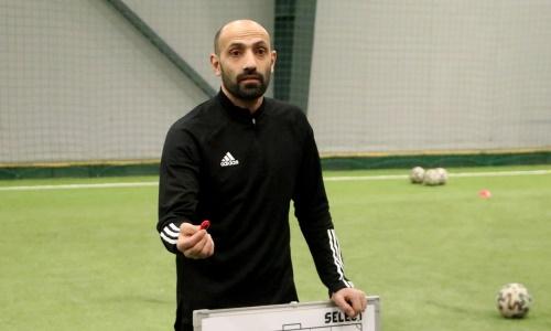 «Шахтер» объявил имя нового главного тренера