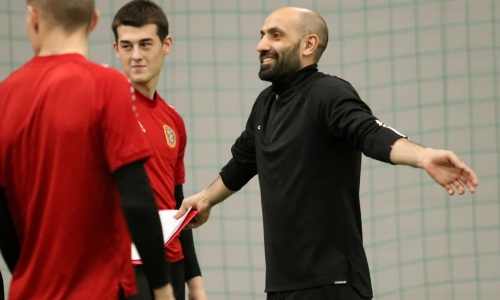 Ерлан Уразаев взял главным тренером «Шахтера» своего друга Али Алиева. Это выглядит крайне дурно