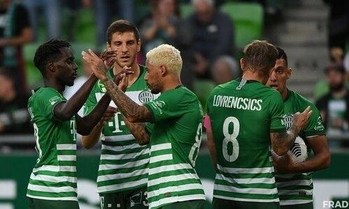 Европейский клуб экс-игроков КПЛ прервал 61-матчевую домашнюю серию без поражений в чемпионате