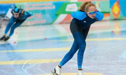 Оглашен состав сборной Казахстана по конькобежному спорту на этапе Кубка Мира в Херенвене