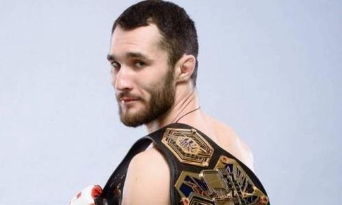 «Все не просто так». В команде Сергея Морозова сделали заявление о следующем бое казахстанца в UFC