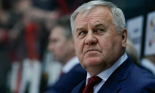 «Ничего не смогли сделать». Главный тренер «Динамо» прокомментировал поражение «Барысу» и назвал виновных