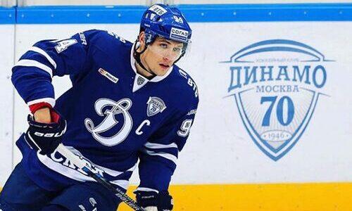 «Нельзя так бездарно играть». В «Динамо» жестко отреагировали на проигрыш «Барысу» в КХЛ