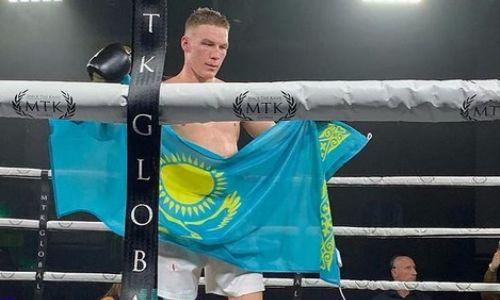 Титульный бой «Казахского короля» перенесен на другой континент. Известна новая дата