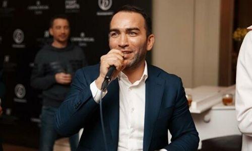 Президент FNG обратился к Сергею Морозову после его поражения от брата Хабиба в UFC
