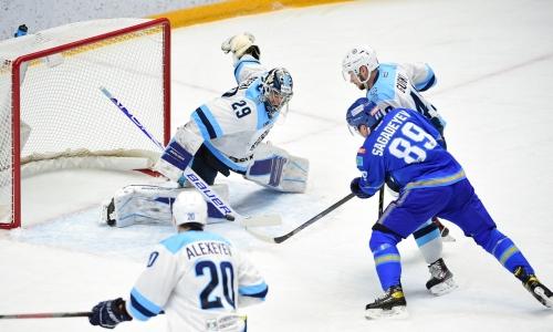 «Если только в Казахстане сойдут с ума». Клубу КХЛ открыли глаза на борьбу с «Барысом» за плей-офф