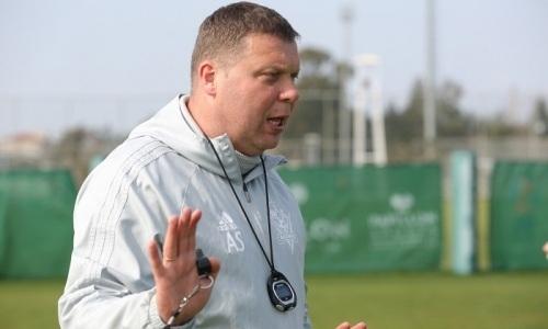 «Будет зависеть не от тренера». Новому наставнику «Ордабасы» отвели второстепенную роль