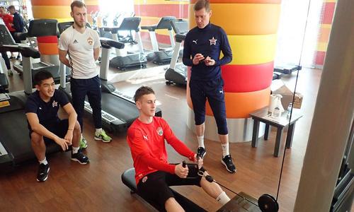 Российский клуб казахстанского футболиста завершил сбор и отказался от матча с «Атырау»