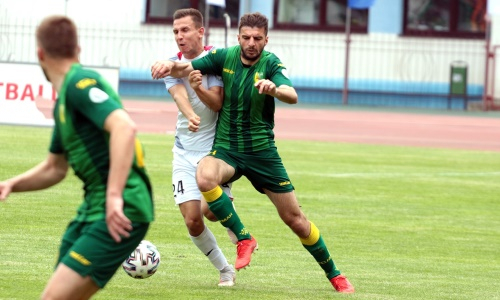 Футболист с четырьмя титулами в Европе может продолжить карьеру в Казахстане