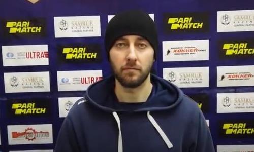 «Сами себе привезли». Вратарь «Иртыша» оценил матч с «Арланом»
