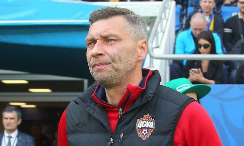 «Неприятно, не ожидал этого». Бывший тренер ЦСКА Зайнутдинова рассказал правду об уходе из клуба