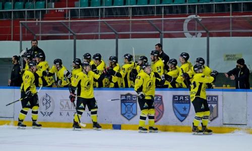 Букмекеры не определили победителя матча чемпионата Казахстана «Темиртау» — «Номад»