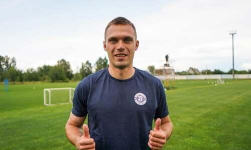 Футболист сборной Казахстана сделал выбор между европейским середняком и одним из лидеров КПЛ