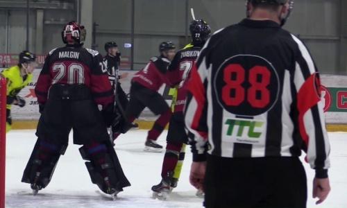 Видеообзор матча чемпионата РК «Актобе» — «Сарыарка» 0:3