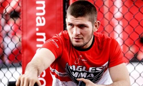 «Хабиб сказал мне». Президент UFC озвучил слова Нурмагомедова после нокаута Макгрегора