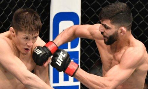 Действительно ли Жалгас Жумагулов проиграл второй бой в UFC? Разбираем по раундам и выносим вердикт