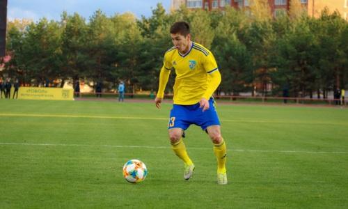 Два опытных казахстанских футболиста покинули клуб КПЛ