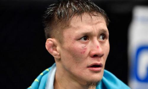 «Обычно в таких ситуациях увольняют». Будущее Жалгаса Жумагулова в UFC оказалось под вопросом