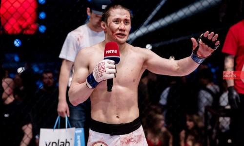Президент Fight Nights Global высказался о возвращении Жалгаса Жумагулова в UFC