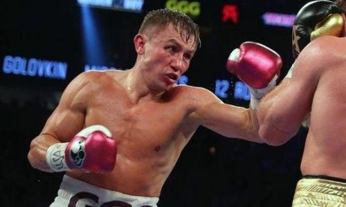 «Правый прямой офигенный». Назван казахстанский боксер, который напоминает Головкина