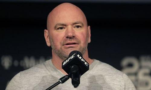 «Ситуация накаляется». Президент UFC допустил возможность переезда организации из США